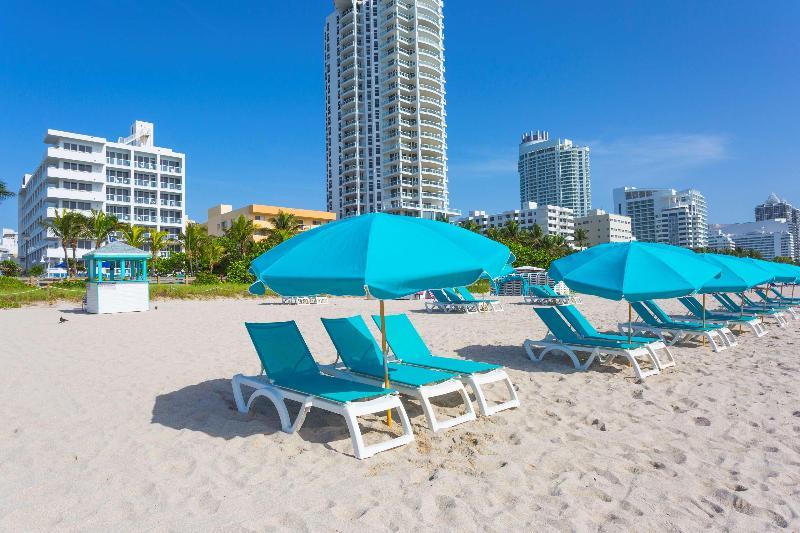 Beach Best Western Plus Atlantic Beach Resort