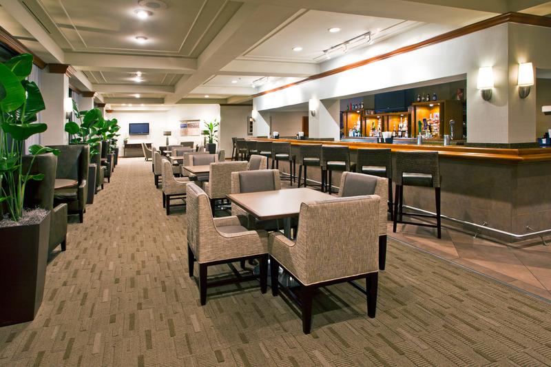Bar Crowne Plaza Miami Airport