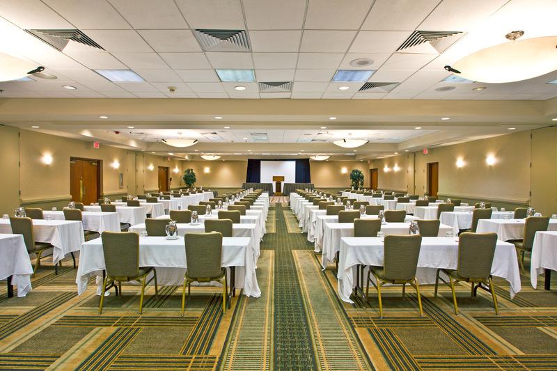 Conferences Crowne Plaza Miami Airport