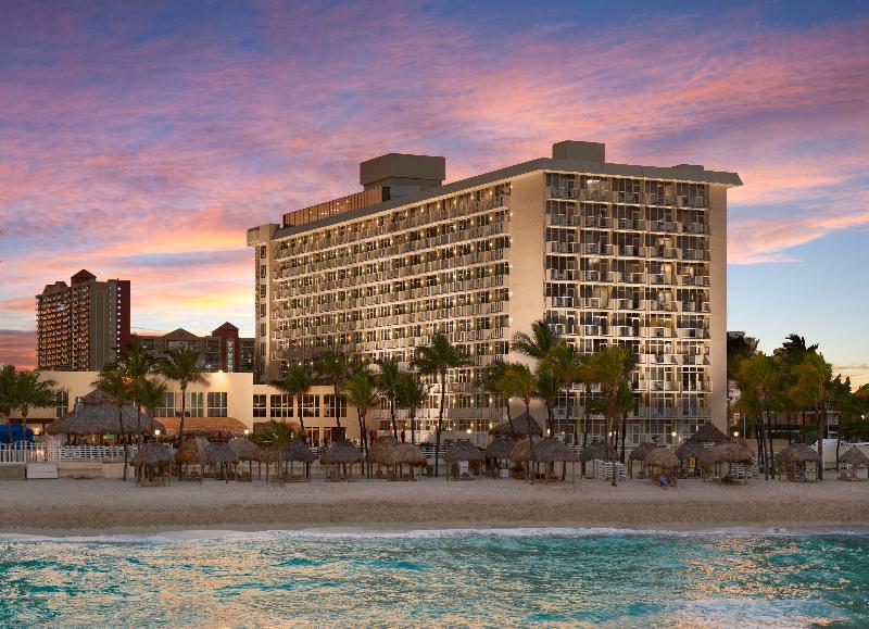 General view Newport Beachside Hotel & Resort