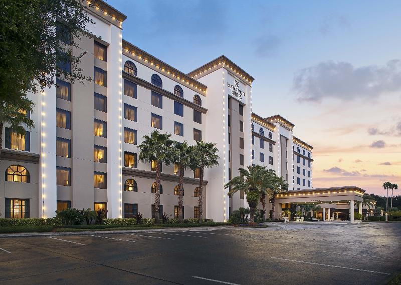 Buena Vista Suites Orlando Foto 18