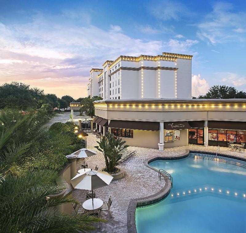 Buena Vista Suites Orlando Foto 12