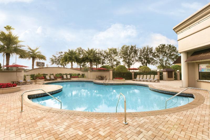 Buena Vista Suites Orlando Foto 38