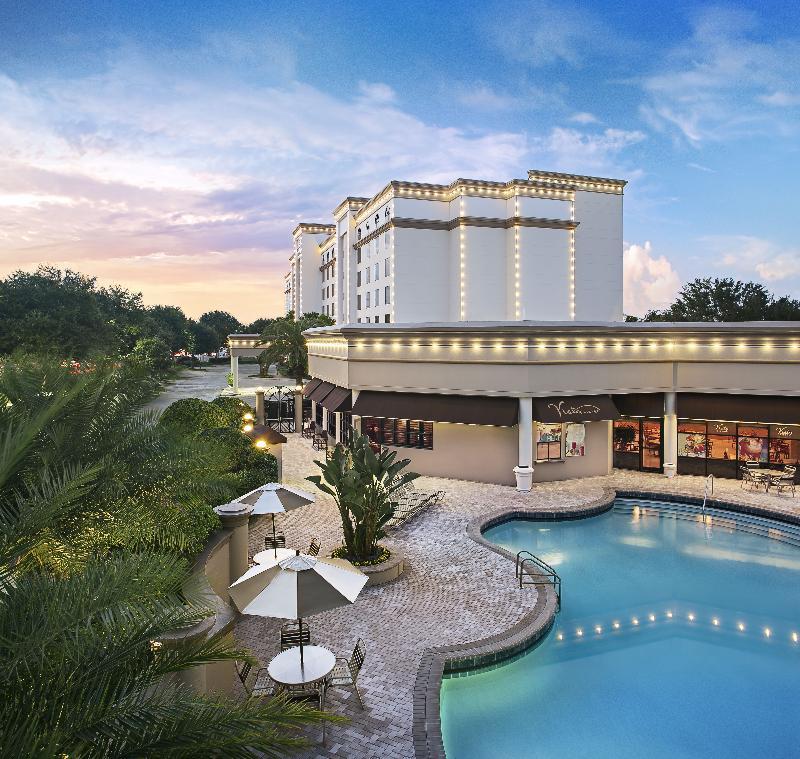 Buena Vista Suites Orlando Foto 6