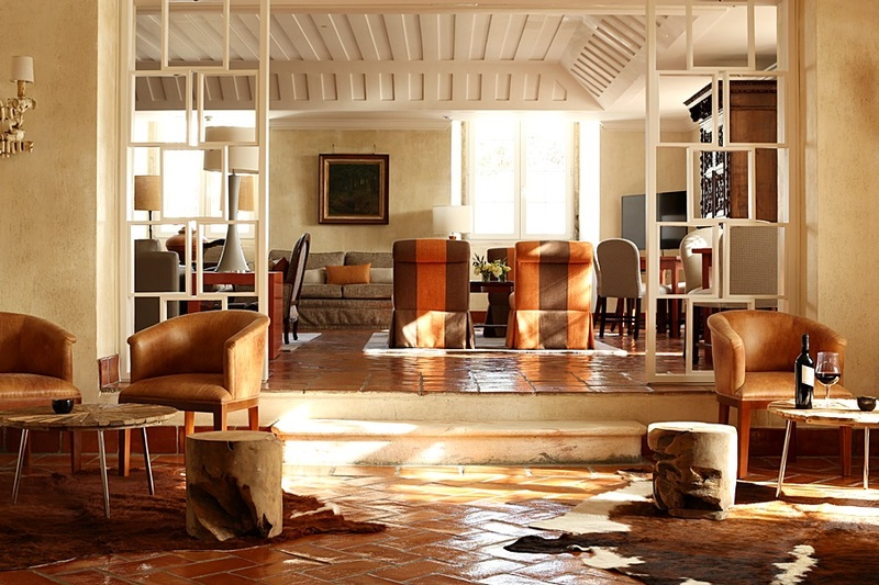 Bar Pateo Dos Solares Charm Hotel