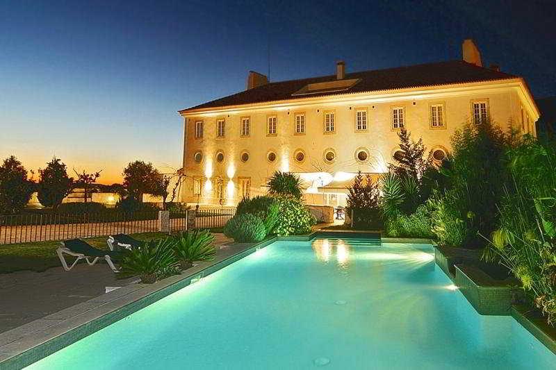Pool Pateo Dos Solares Charm Hotel