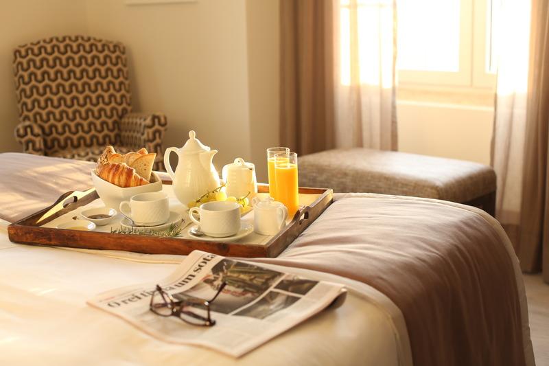 Room Pateo Dos Solares Charm Hotel