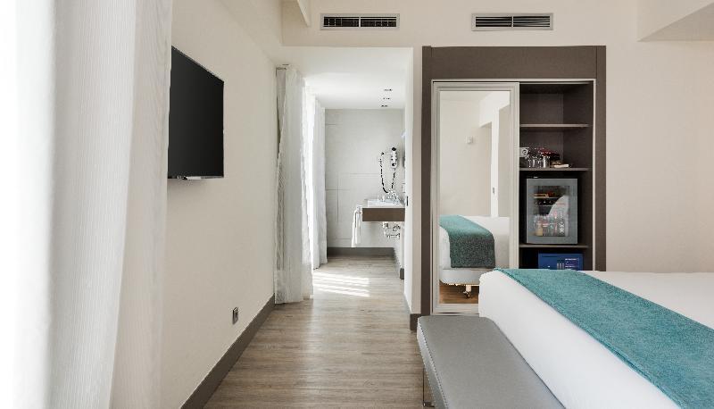 Fotos Hotel Nh Madrid Zurbano