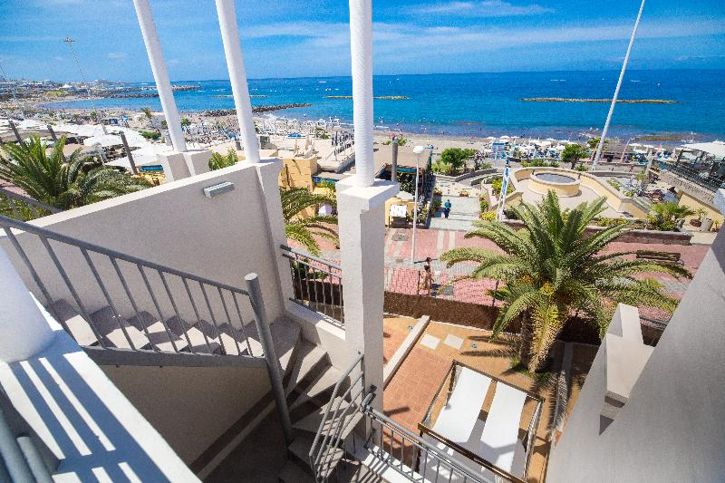 Fotos Apartamentos Fanabe Lagos Beach
