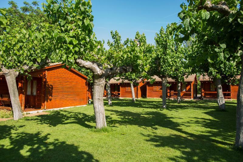 Camping La Llosa Cambrils Tarragona