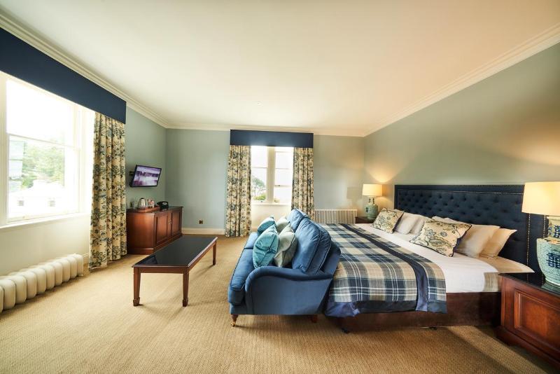 Crerar Golf View Hotel & Spa
