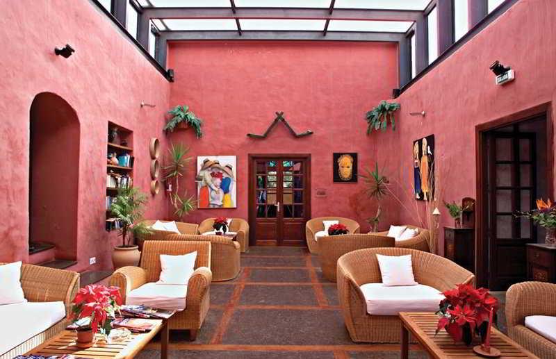Bar Finca De Las Salinas