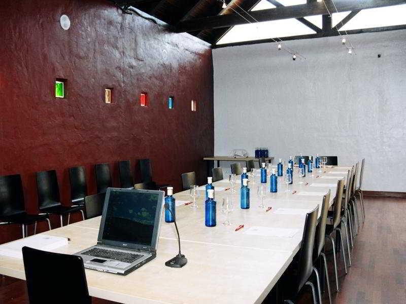 Conferences Finca De Las Salinas