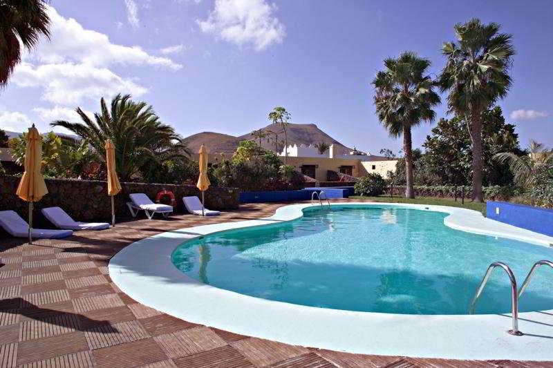 Pool Finca De Las Salinas