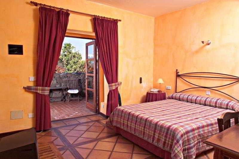 Room Finca De Las Salinas