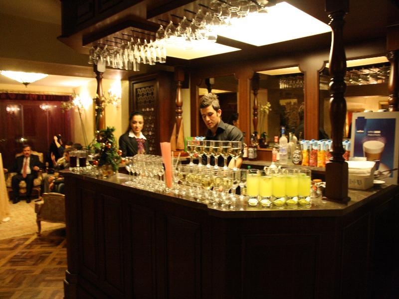 Bar Sokullu Pasa Hotel