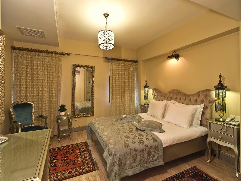 Room Sokullu Pasa Hotel