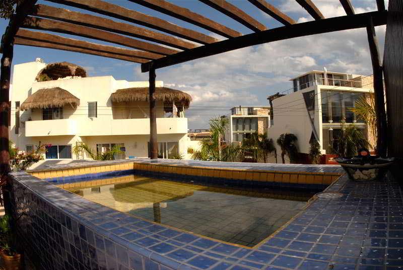 Pool Quinto Sol