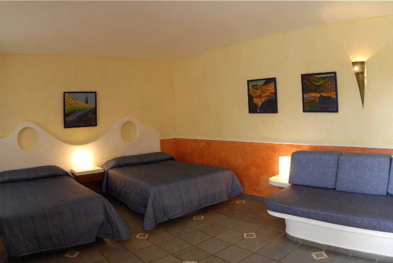 Room Quinto Sol