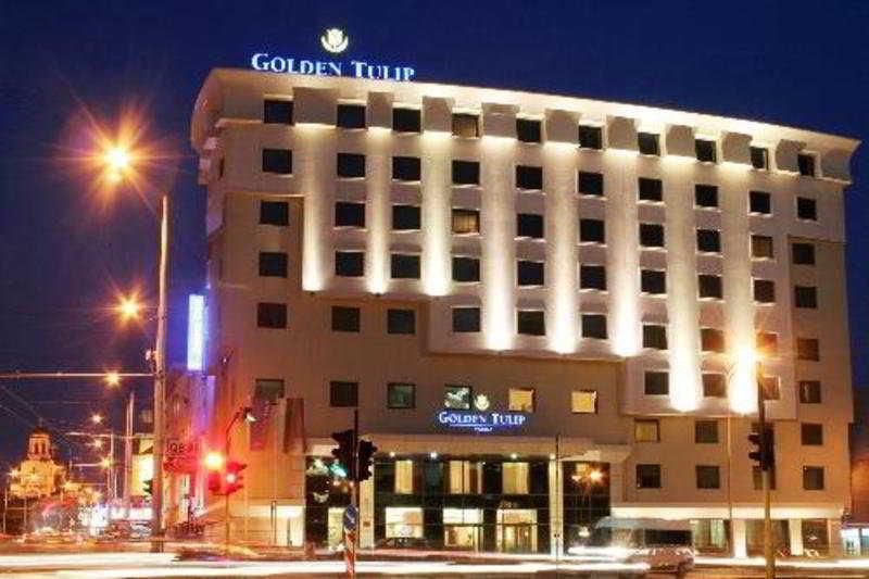 Foto del Hotel Golden Tulip Varna del viaje bulgaria tour unesco