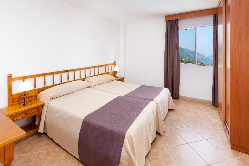 HOTEL PANORAMICA GARDEN Puerto de la Cruz - Tenerife