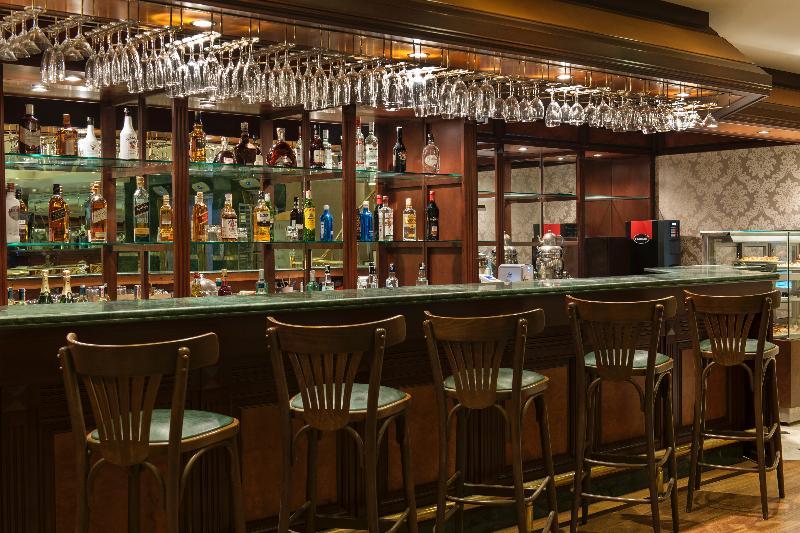 Bar Elite World Prestige