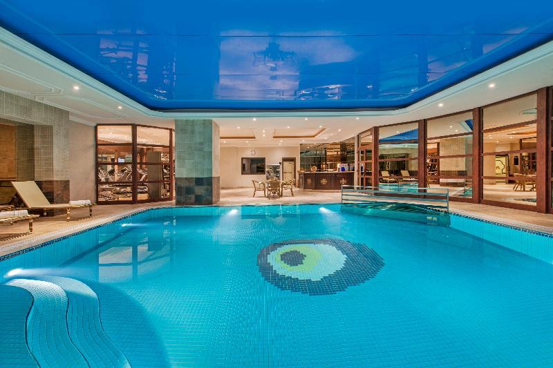 Pool Elite World Prestige