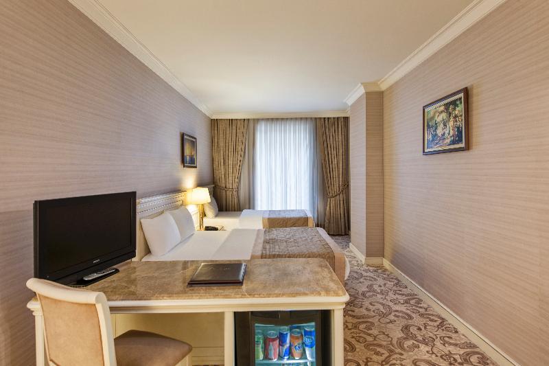 Room Elite World Prestige