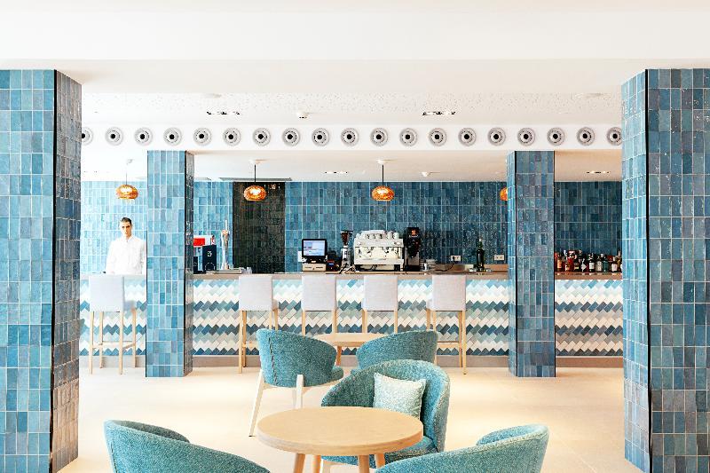 Bar Diamant Hotel