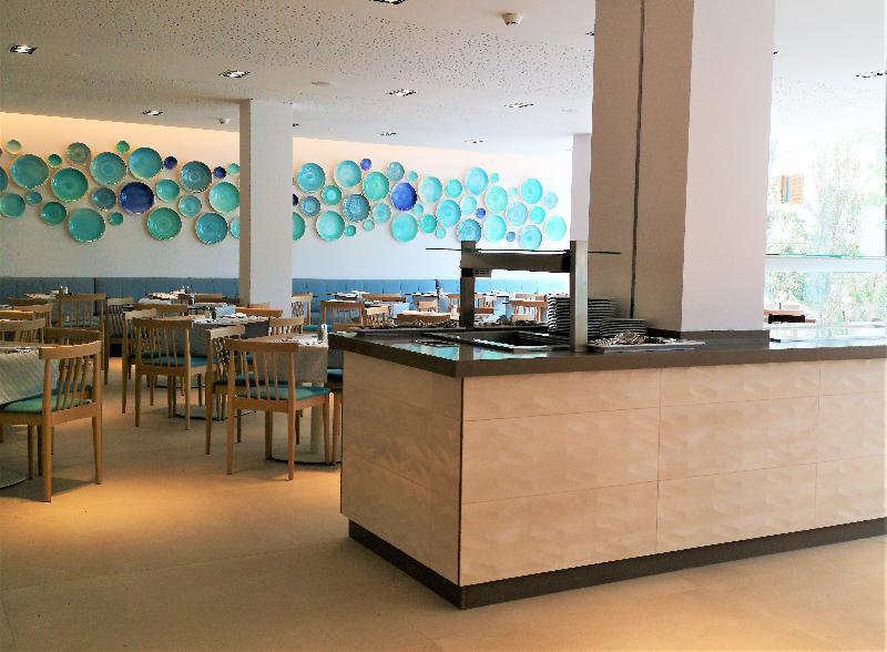 Restaurant Diamant Hotel