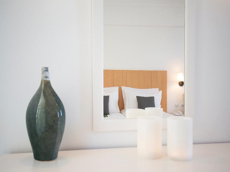Room Samaina Inn Hotel
