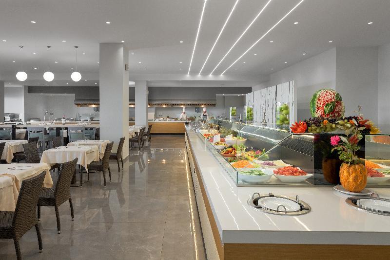 Restaurant Avra Beach