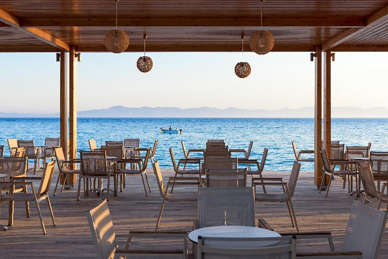 Terrace Avra Beach