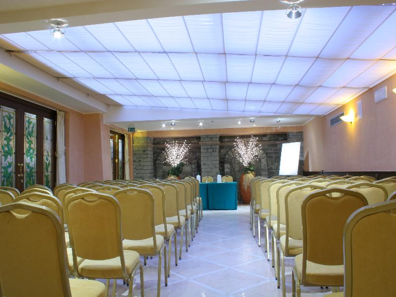 Conferences Michelangelo