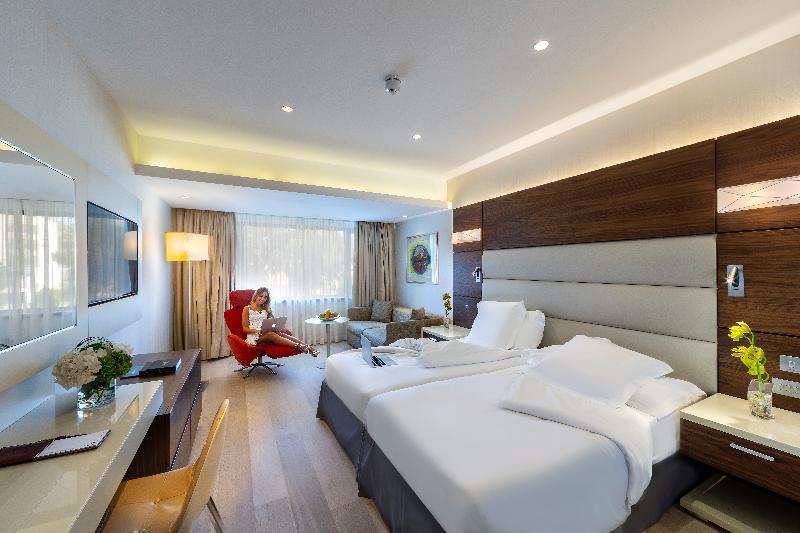 General view Amathus Beach Hotel Limassol