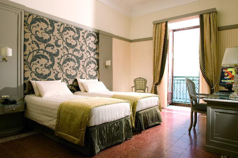 Grand Hotel Europa Palace In Sorrento Sorrento Coast Area Italy