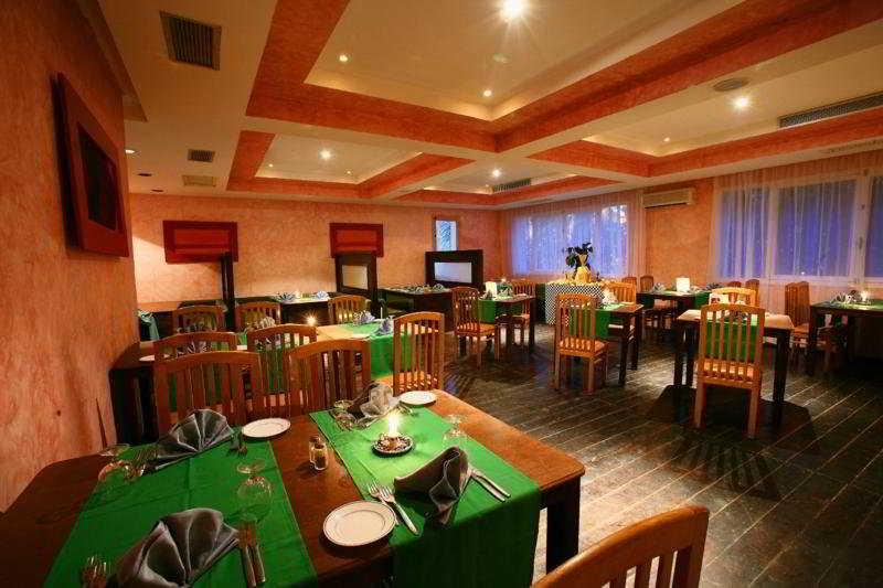 Restaurant Palma Djerba