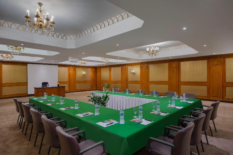 Conferences Sultan Gardens Resort