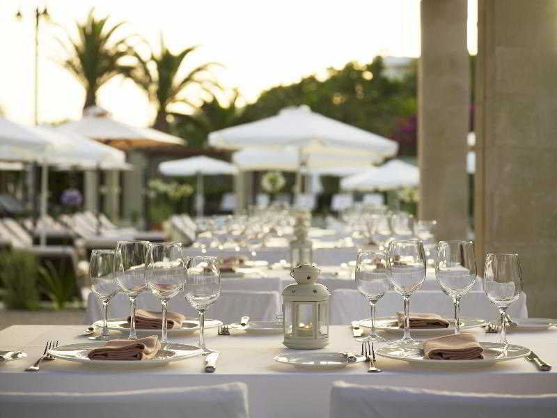 Restaurant Sheraton Rhodes Resort