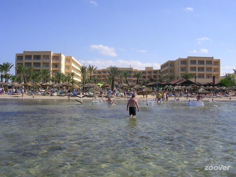 Rosa Beach