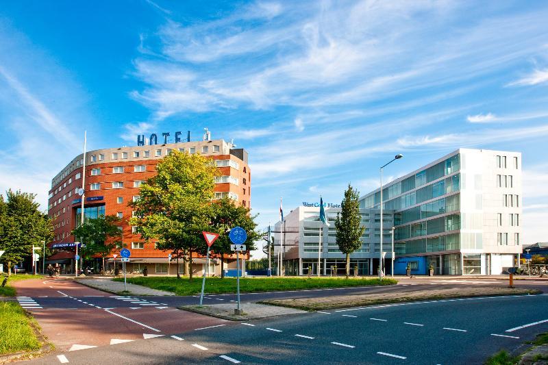 General view Westcord Art Hotel Amsterdam 3 Stars