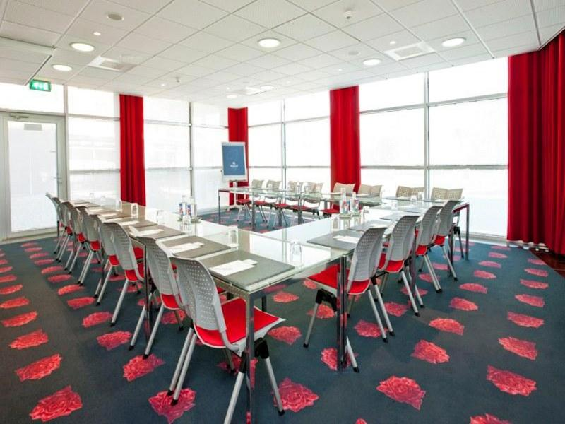 Conferences Westcord Art Hotel Amsterdam 3 Stars