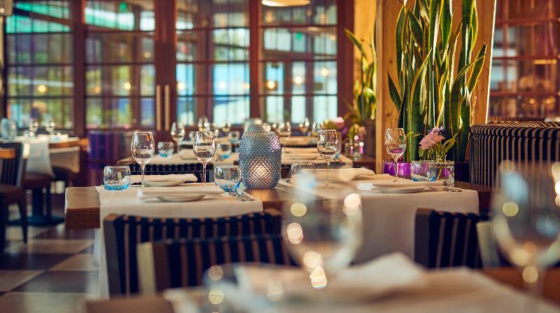 Restaurant Westcord Art Hotel Amsterdam 3 Stars