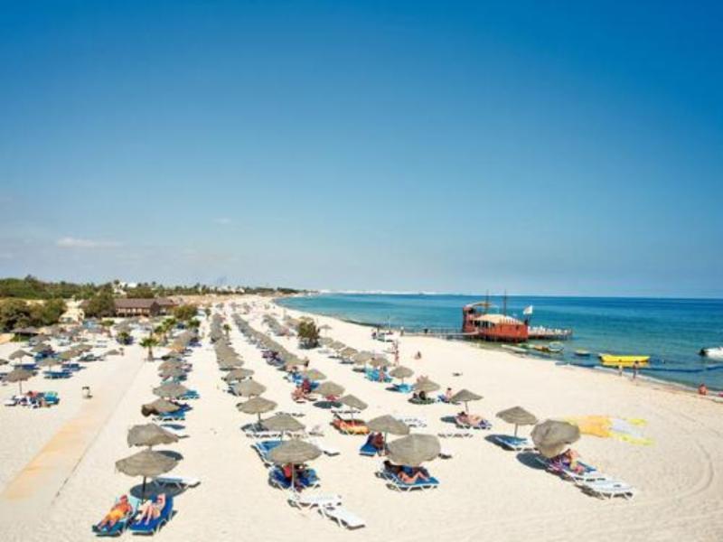 Iberostar Sahara Beach