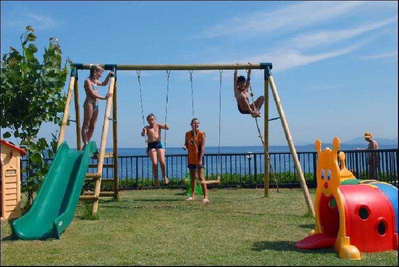 Sports and Entertainment Atlantica Nissaki Beach