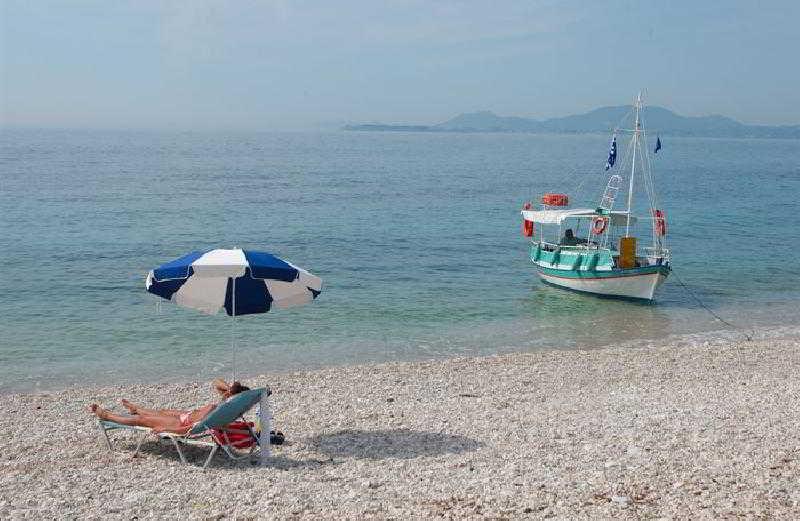 Beach Atlantica Nissaki Beach