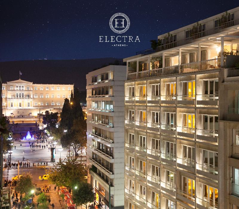 General view Electra Hotel