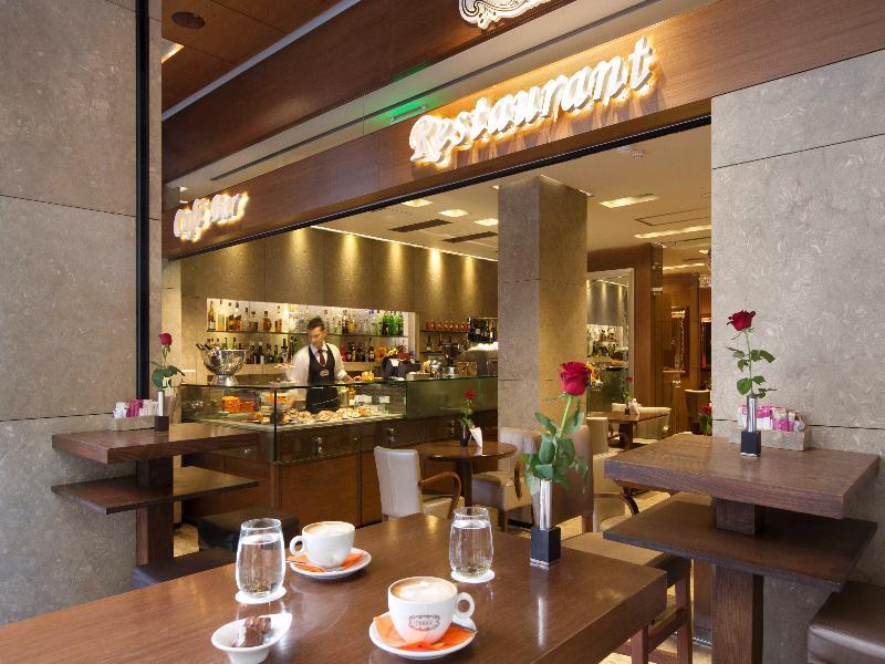 Bar Electra Hotel