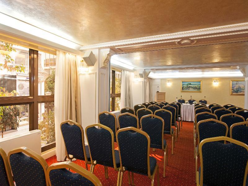 Conferences Electra Hotel