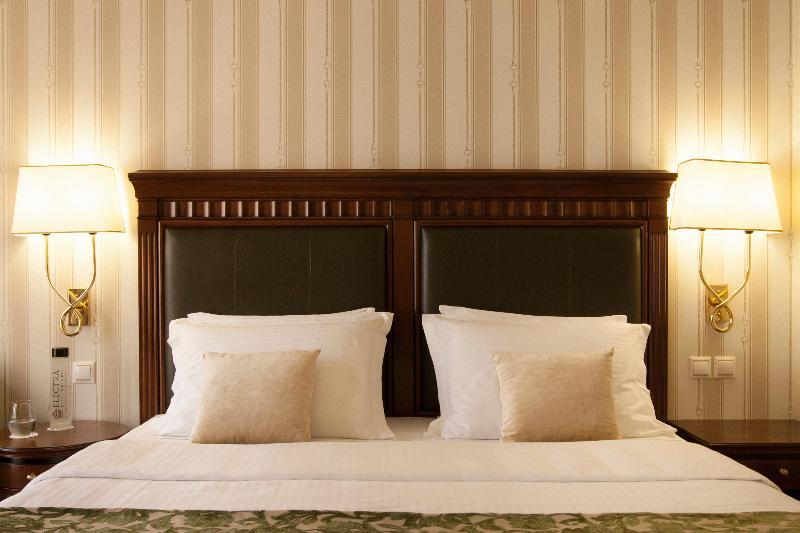 Room Electra Hotel